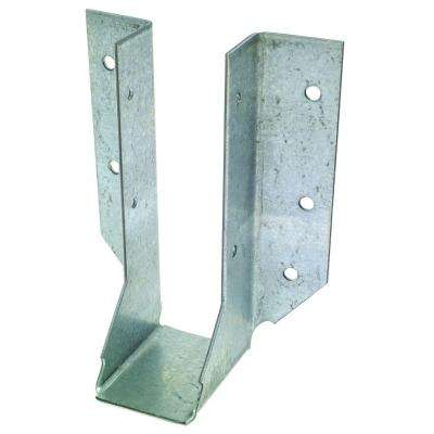 2 in. x 8 in. 14-Gauge Face Mount Joist Hanger