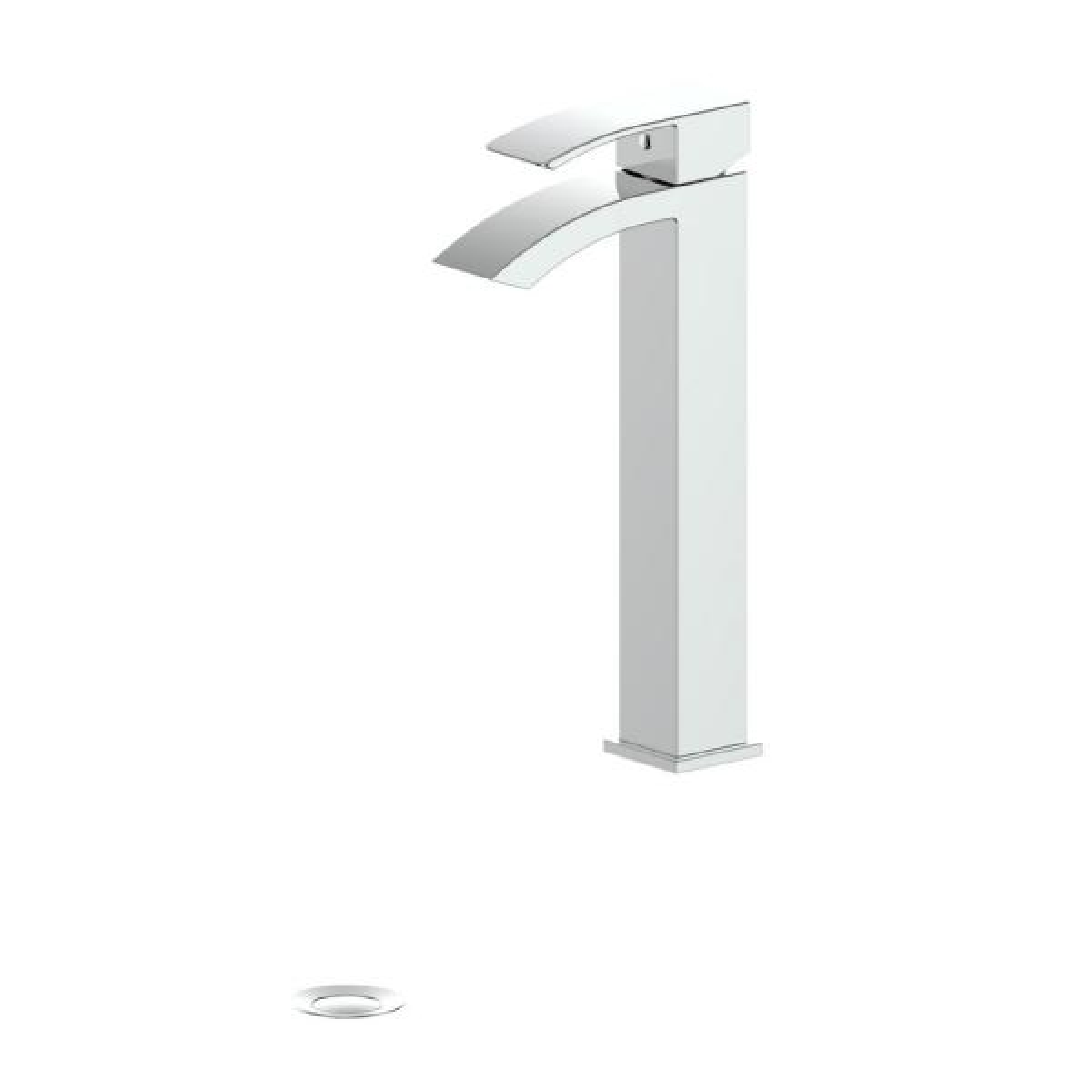 ZLINE Heavenly Bath Faucet in Chrome (HVN-BF-CH)