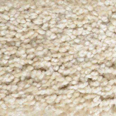 Carpet Sample - Great Moments II (S) - Color Endless View Texture 8 in. x 8 in.