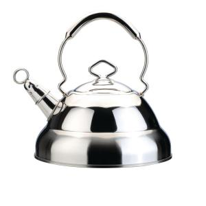 BergHOFF Harmony 11-Cup Whistling Tea Kettle by BergHOFF