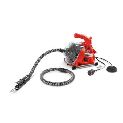 RIDGID PowerClear Drain Cleaner – Home Depot Inventory