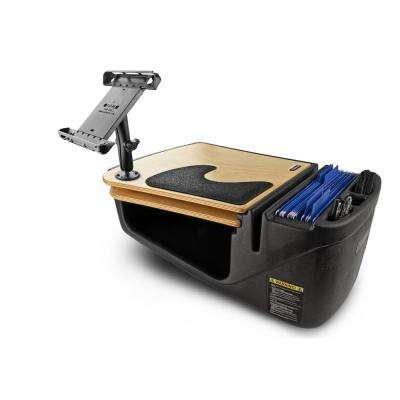 GripMaster Elite Car Desk with Tablet Mount