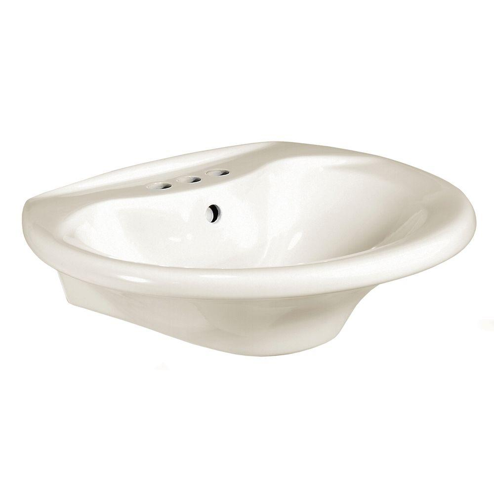 clear sinks basin combo the bathroom pedestal home combos kokols depot wf in sink p