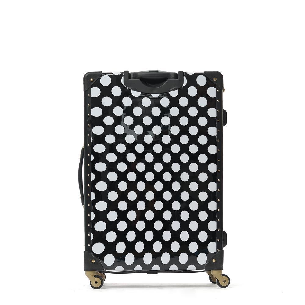 Nauti Provence 21 in. Tan Rolling Luggage Suitcase