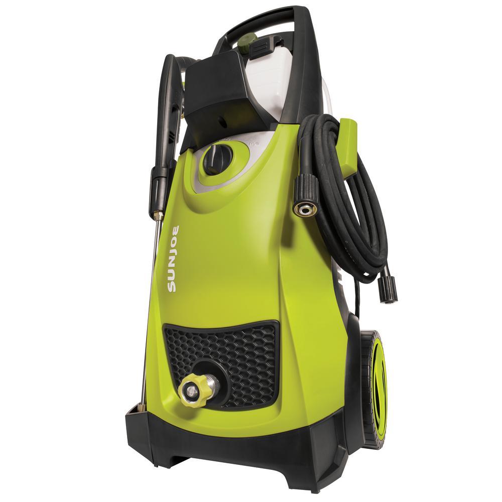Sun Joe SPX3000 2030 PSI 1.76 GPM Electric Pressure Washer Deals