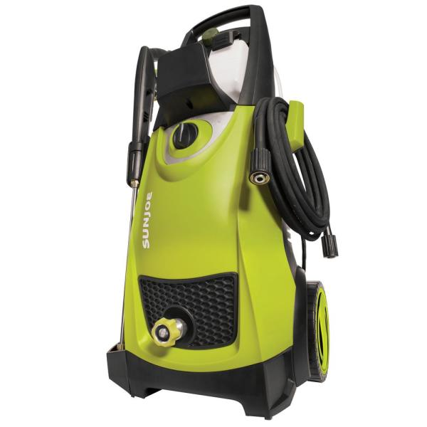 2030 MAX PSI 1.76 GPM 14.5 Amp Electric Pressure Washer
