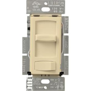 ivory lutron dimmers ctcl 153pdh iv 64_300 lutron skylark contour 150 watt single pole 3 way cfl led dimmer  at bayanpartner.co
