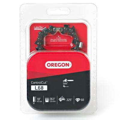 18 in. Chainsaw Chain