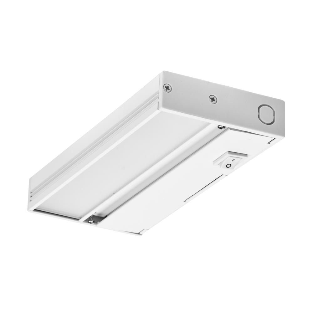 Upc 767706101706 Nicor Nuc 8 In Led White Dimmable