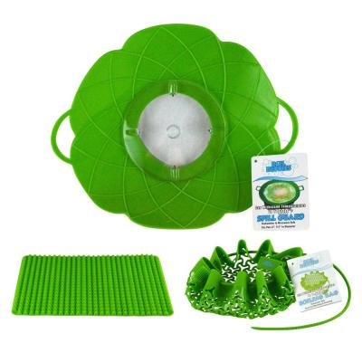 Silicone Cooking Set