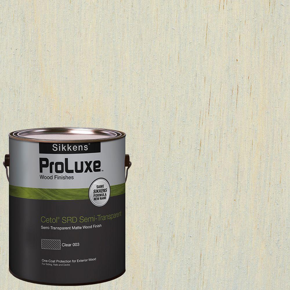 #HDGSRD-ST-283 Silver Birch Cetol SRD Semi-Transparent Exterior Wood Finish