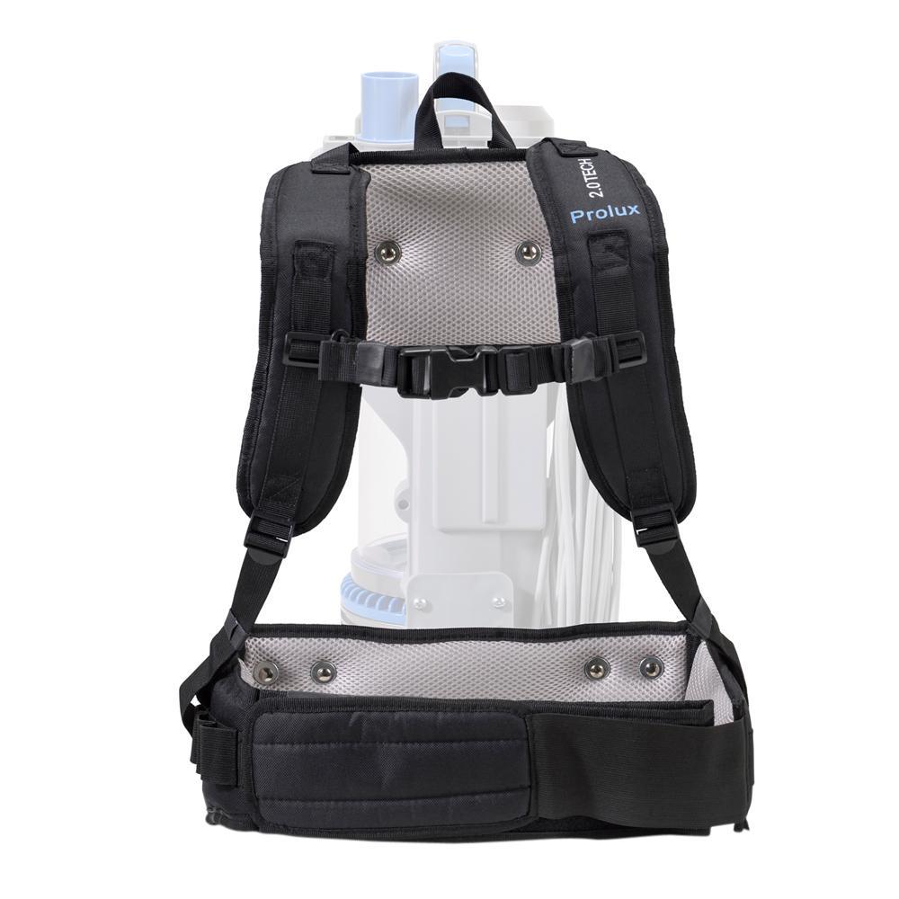 Bagless 2.0 Backpack Straps