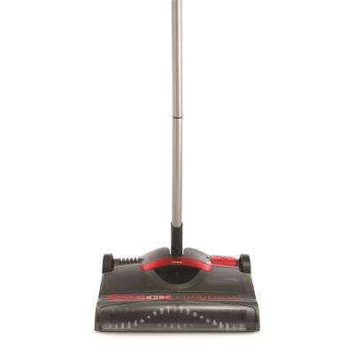 Commercial Rechargeable Sweeper
