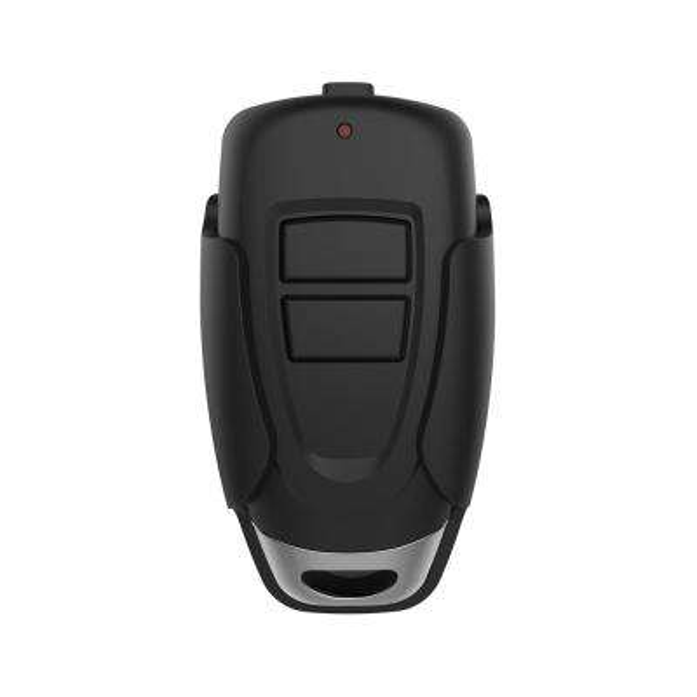 2-Button Non-Universal Keychain Remote