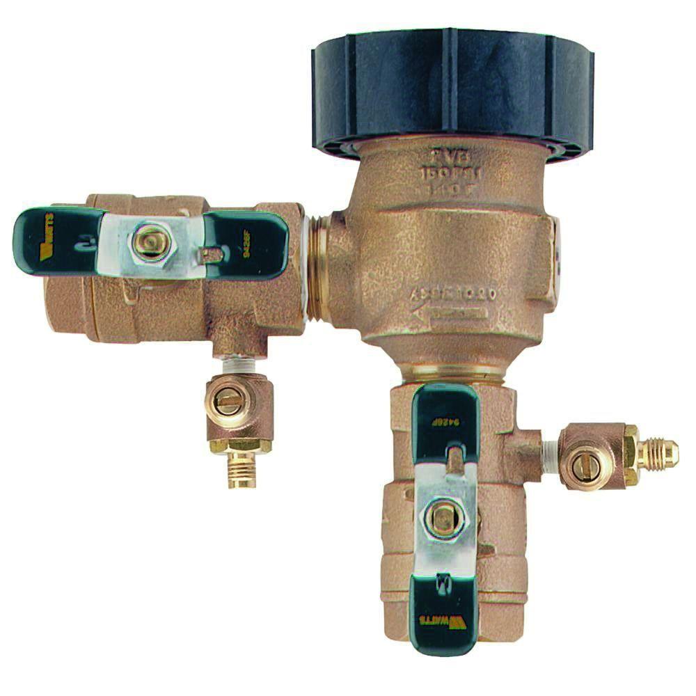 1 inch Pressure Vacuum Breaker by