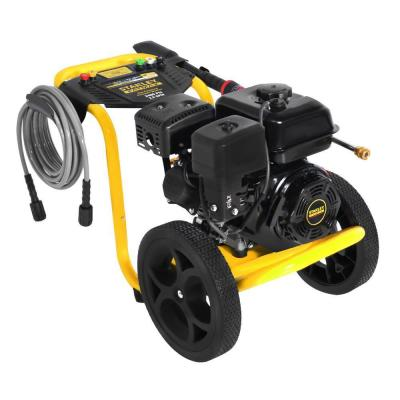 FATMAX 2.5 GPM 3400 PSI Gas Power Portable High Pressure Washer Cleaner