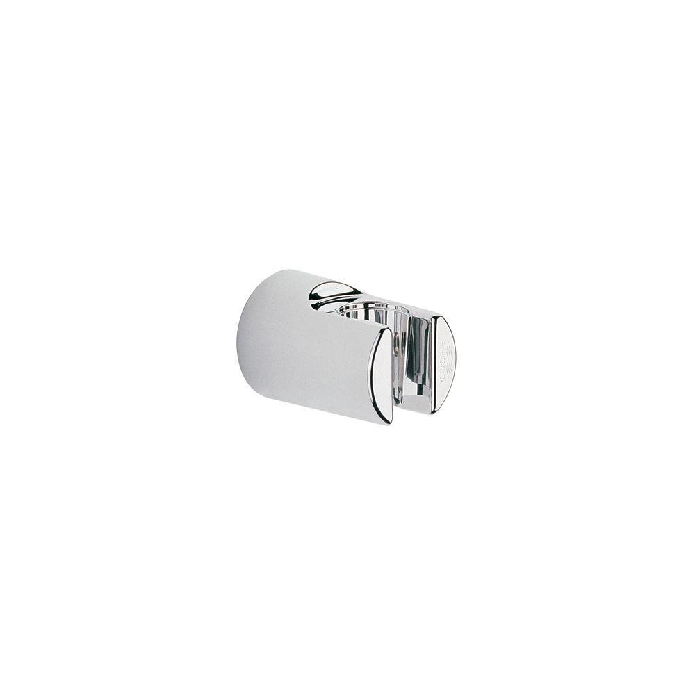 GROHE Relexa Wall Mount Hand Shower Holder in StarLight Chrome 28622000