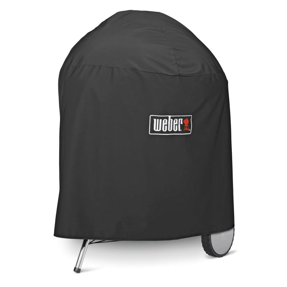 Weber One-Touch Gold 26-3/4 in. Premium Grill Cover