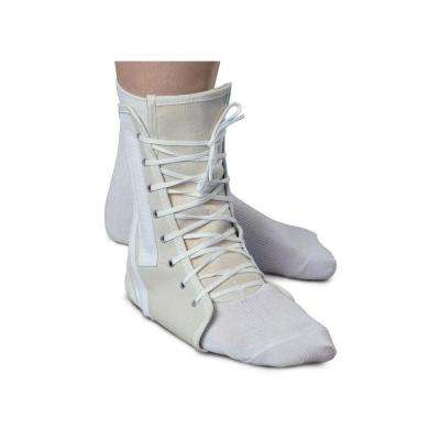 Small Lace-Up Ankle Splint