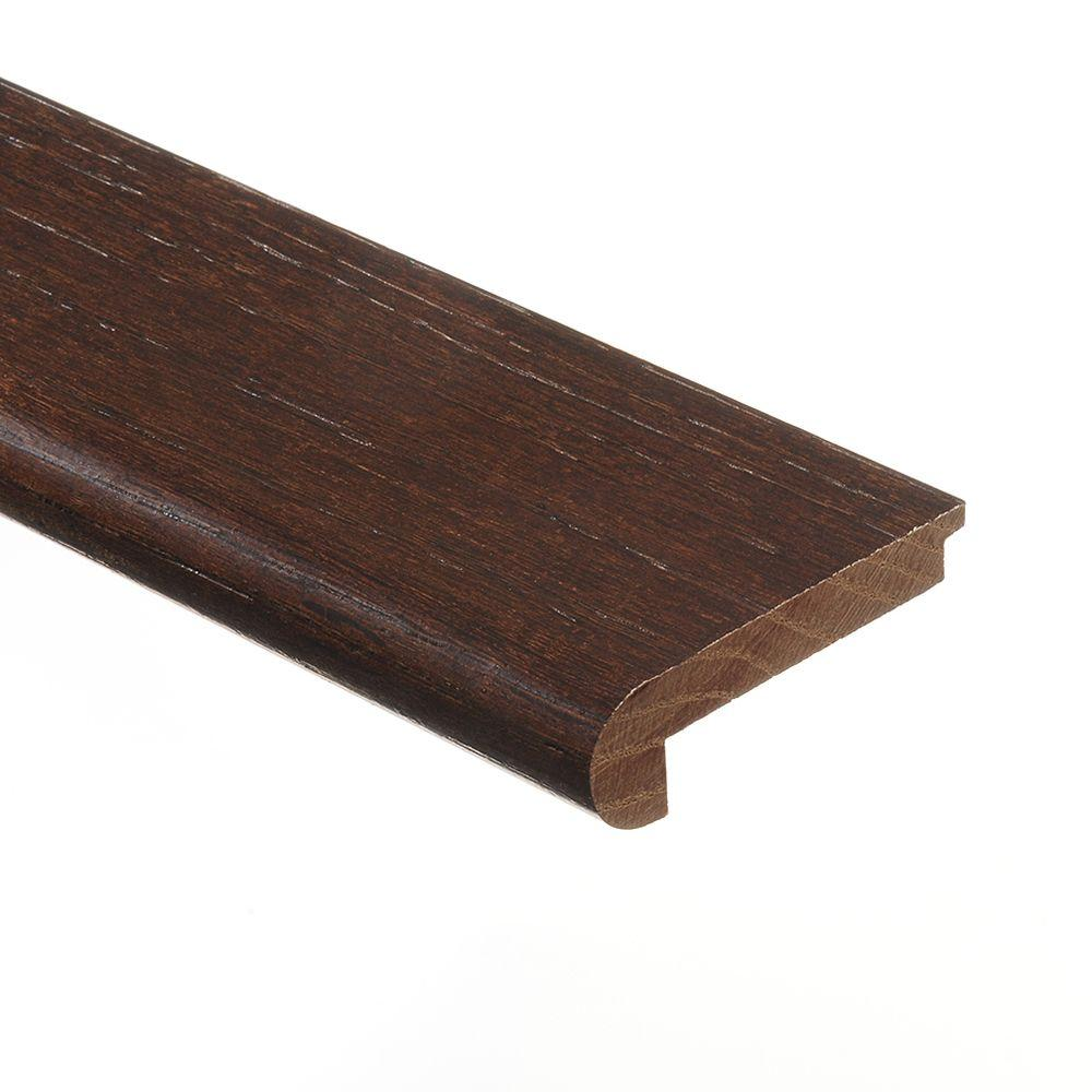 Hickory Chestnut 3/8 in. Thick x 2-3/4 in. Wide x 94