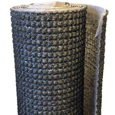 39.5 in. x 135 ft. Drainage Mat Fabric on 2 Sides