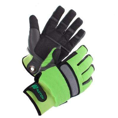 Medium Arctic Arbor Last Glove