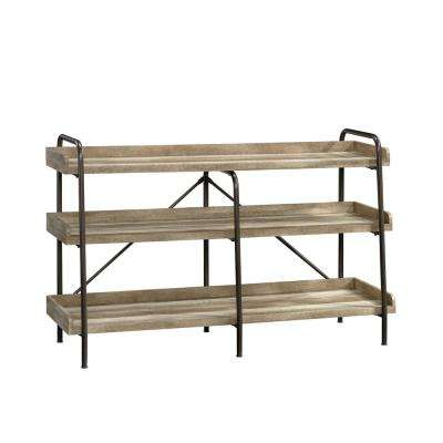 Carson Forge Lintel Oak Console Table
