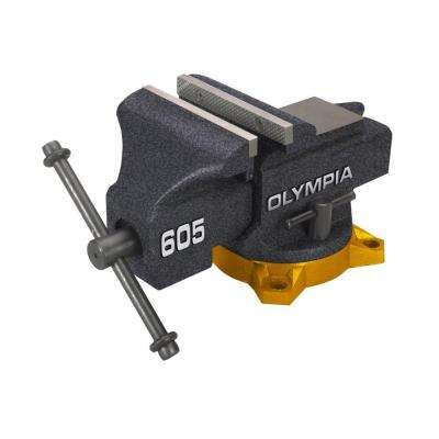 5 in. Bench Vise