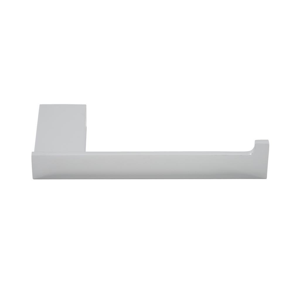 Italia Palermo Toilet Paper Holder in Polished Chrome