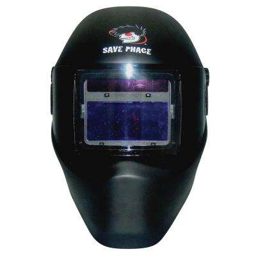 Gen Y Series Murda Out EPF Welding Helmet