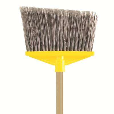 10-1/2 in. Angle Broom