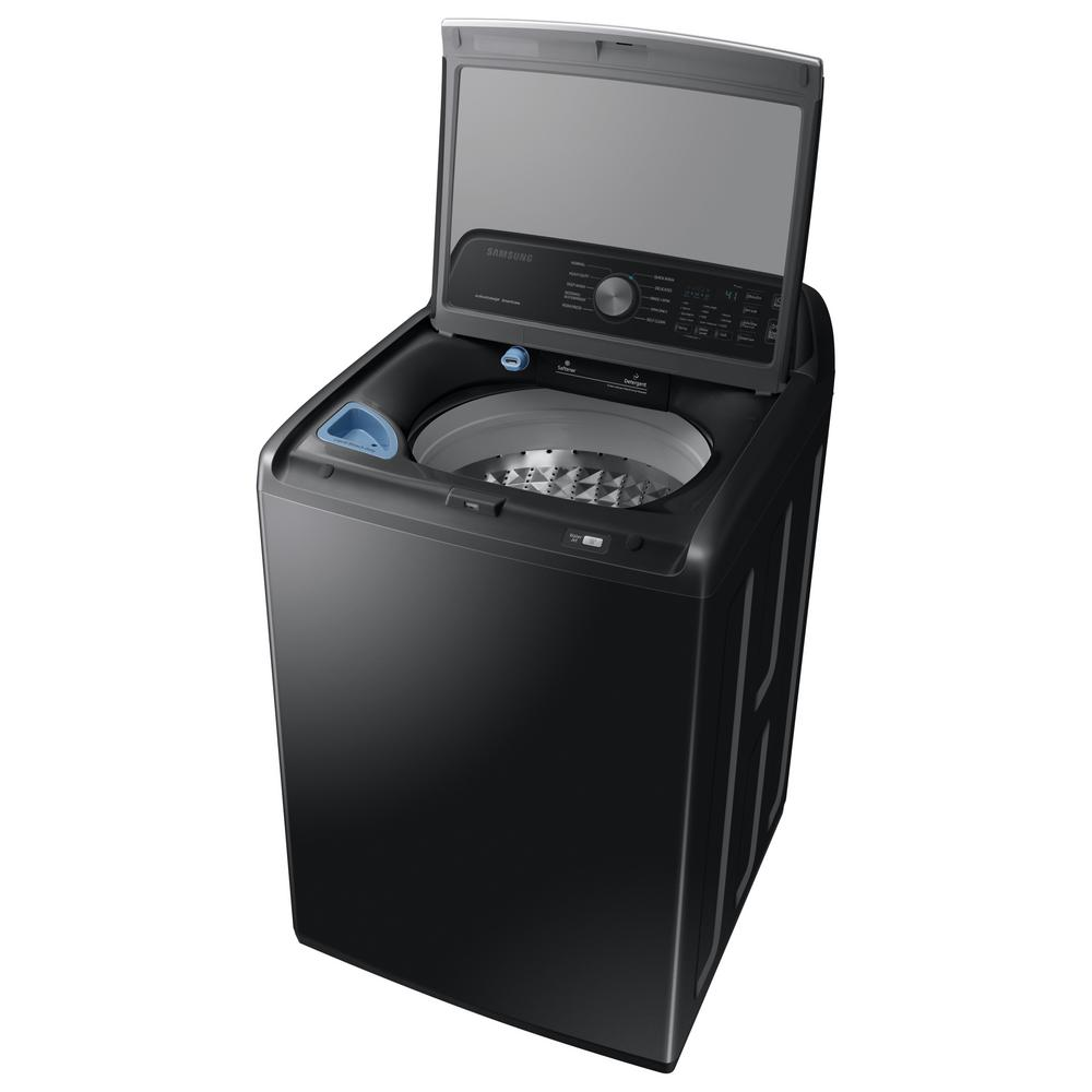 Not Stackable - Washing Machines - Washers & Dryers - The Home Depot