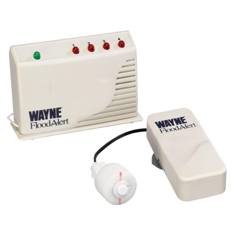 Wayne Wireless High Water Alarm-DISCONTINUED