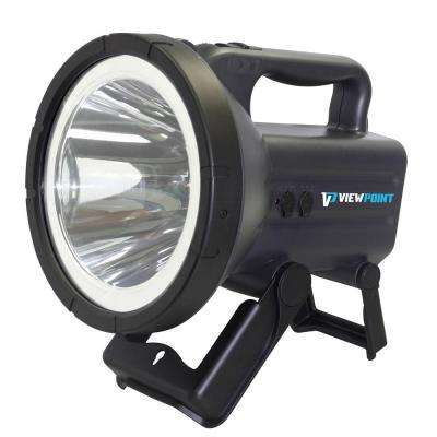 30-Watt LED Rechargeable Spotlight with 2 Brightness Setting