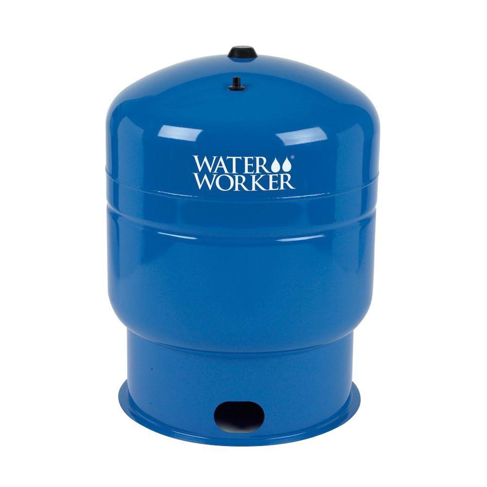 Water Worker 119 Gal  Pressurized Well Tank