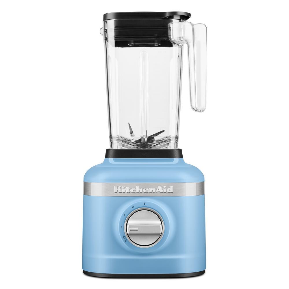 K150 48 oz. 3-Speed Blue Velvet Ice Crushing Blender
