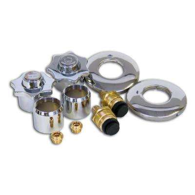 American Standard Aquaseal Shower Valve Rebuild Kit