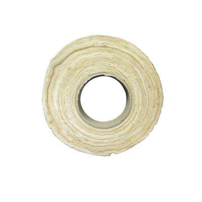 10 ft. x 1-1/2 in. Fiberglass Fireplace Insert Insulation