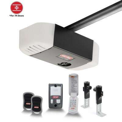 SilentMax 750 3/4 HP Belt Drive Garage Door Opener