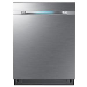Top Control Dishwasher Tall Tub Dishwasher in Stainless Steel with 2X Zone Booster  sc 1 st  The Home Depot & Samsung StormWash Top Control Dishwasher in Stainless Steel with ... pezcame.com