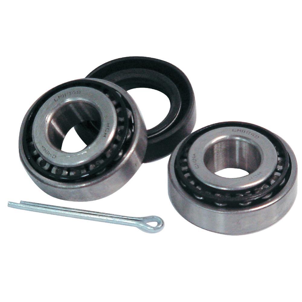 1-1/4 in. Axle Trailer Wheel Bearing Kit