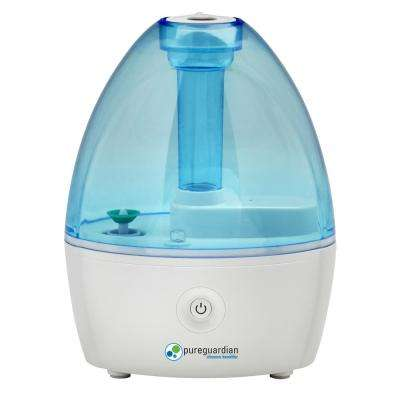 H910BL 14-Hour Nursery Ultrasonic Cool Mist Humidifier
