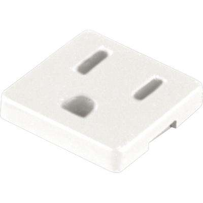 Grounded Convenience Outlet Accessory