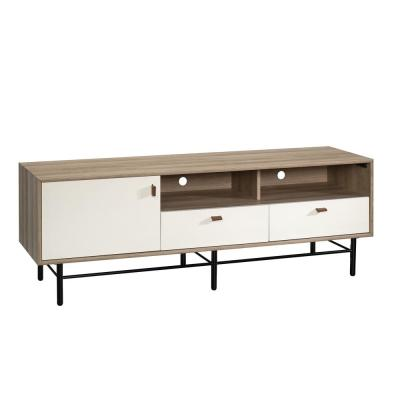 Anda Norr Sky Oak Entertainment Credenza