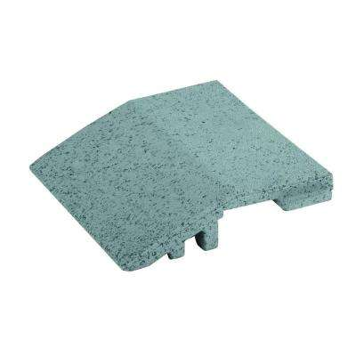 8 in. x 7.1 in. Waterwheel Transition Pavers (20 Pavers)