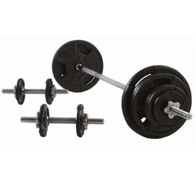 160 lb. Spin-Lock Weight Set