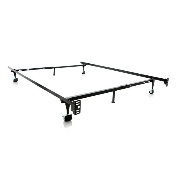 Malouf Adjustable Metal Bed Frame ST4633BF