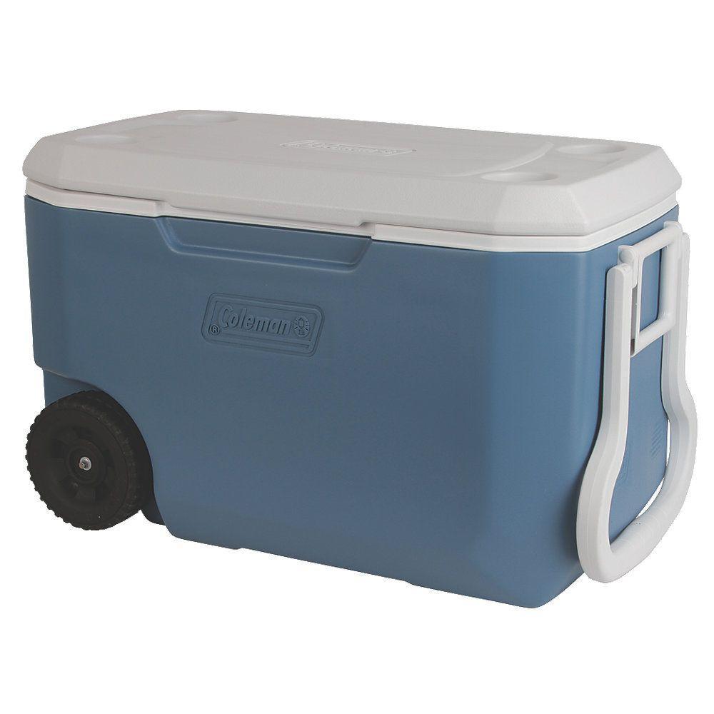 62 Qt. Exteme Wheeled Cooler
