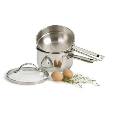 Endurance 2 Qt. Induction Double Boiler