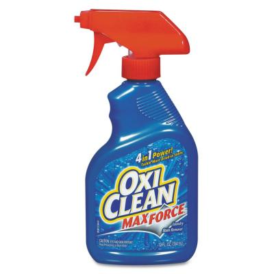 12 oz. Max Force Laundry Stain Remover (Case of 12)